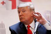 Ông Trump gặp khó