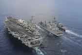 Trung Quốc dòm ngó Ấn Độ Dương