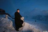 """Trung Quốc lo Triều Tiên """"đánh thức"""" núi lửa chết chóc"""