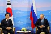 Hàn Quốc đề nghị Nga giúp kiềm chế Triều Tiên