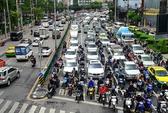 15 thành phố kẹt xe kinh khủng nhất thế giới