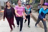 Dân Đồng Tâm phấn khởi sau đối thoại với Chủ tịch Nguyễn Đức Chung