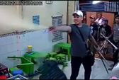 Gã giang hồ hé lộ lý do đập quán kem ở Sài Gòn