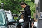 Bác sĩ ngạc nhiên khi phẫu thuật đầu gối cho Ibrahimovic
