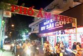 Phố ẩm thực cửa ngõ phía Tây Sài Gòn hoạt động ra sao?