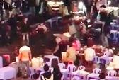 Hỗn chiến vì tranh giành khách tại chợ đêm Đà Lạt?