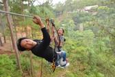 Lâm Đồng cấp giấy phép du lịch mạo hiểm cho 10 đơn vị