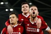 HLV Klopp lo ngại Liverpool mất sức mới giành vé vòng 2 Champions League