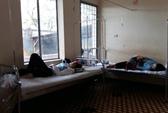 22 nữ tu sĩ nhập viện nghi ngộ độc thực phẩm