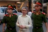 Xử đại án Hà Văn Thắm: