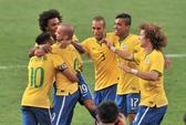 Tuyển Brazil trở lại ngôi đầu sau 7 năm