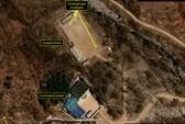 Triều Tiên: Chơi bóng chuyền gần bãi thử hạt nhân