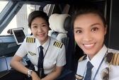 Phi công Vietnam Airlines thu nhập 115,3 triệu đồng/tháng