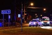 """Úc: Bắt con tin, nghi phạm """"trung thành IS"""" bị bắn chết"""