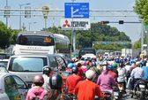 Giảm áp lực tại sân bay Tân Sơn Nhất