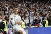 Ghi hat-trick, Ronaldo lập nhiều kỷ lục mới