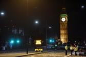 Vụ tấn công ở Anh: Do