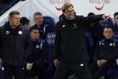 Klopp: Liverpool thua vì quá
