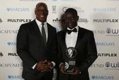 HLV Conte, Kante áp đảo giải thưởng cá nhân London