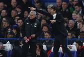 Conte chỉ trích chiến thuật bạo lực của Mourinho