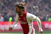 Xem sao Ajax lập siêu phẩm ở giây 53