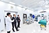 Khai trương Bệnh viện tư nhân lớn nhất miền Trung