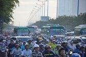 Giải quyết 37 điểm ùn tắc giao thông