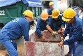 Giảm mức đóng bảo hiểm tai nạn lao động?