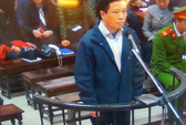 Hà Văn Thắm nhận tội, bênh vực cấp dưới