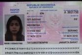 Cái chết của ông Kim Jong-nam: Tiết lộ mới về nữ nghi phạm Indonesia