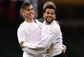 Alves: Dybala phải rời Juventus để đạt đến đỉnh cao