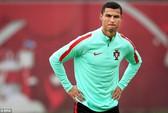 Chủ tịch Real: Ronaldo đang giận dữ