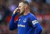 Ngày về đáng quên của Rooney