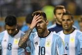 Điểm mặt 6 đại gia sắp ngồi nhà xem World Cup 2018