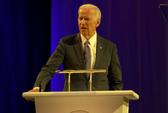 Ông Biden tiếc vì không tranh cử tổng thống Mỹ