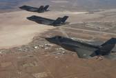 Mỹ lần đầu đưa F-35 đến châu Âu