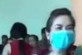 Thực hư clip tố Bệnh viện Xuyên Á tắc trách