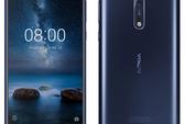 Nokia 8 đã có mặt tại Việt Nam