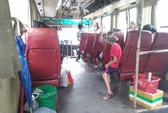 Còn bất an với xe buýt