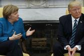 Ông Trump bất ngờ đưa hóa đơn đòi tiền Đức?