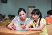Chăm sóc sức khỏe cho 45.000 nữ công nhân