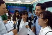 27 doanh nghiệp tham gia tuyển dụng