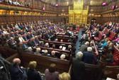 Thượng nghị viện Anh phê chuẩn Brexit