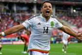Chicharito sẽ đối đầu M.U ở trận mở màn Premier League
