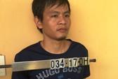"""Bắt """"siêu trộm"""" chuyên cắt dây cáp điện ở Quảng Bình"""