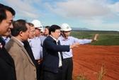 Phó Thủ tướng Trịnh Đình Dũng: Không khoan nhượng với ô nhiễm!