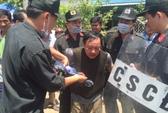 Trưởng phòng Tư pháp huyện bị đâm tiên lượng nặng