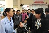 Bộ trưởng Y tế: Xử lý nghiêm sai sót y học