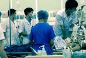 Báo cáo Bộ Y tế vụ sản phụ vừa sinh đã tử vong