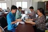 220 công nhân Công ty Sae Hwa Vina đã nhận lương